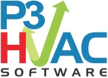HVAC Business Solutions Logo